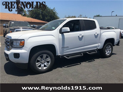2018 Canyon Crew Cab 4x2,  Pickup #G181056 - photo 1