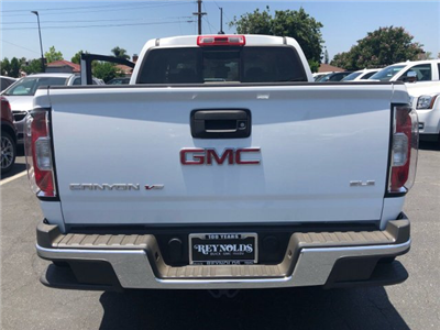 2018 Canyon Crew Cab 4x2,  Pickup #G181056 - photo 2