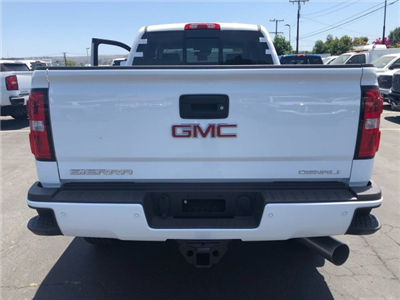 2018 Sierra 2500 Crew Cab 4x4,  Pickup #G181066 - photo 6