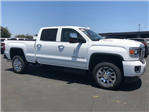 2018 Sierra 2500 Crew Cab 4x4,  Pickup #G181066 - photo 3