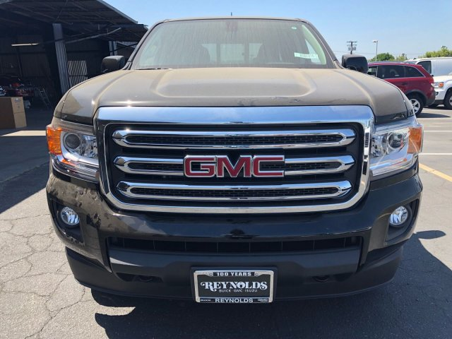 2018 Canyon Crew Cab 4x4,  Pickup #G181075 - photo 3