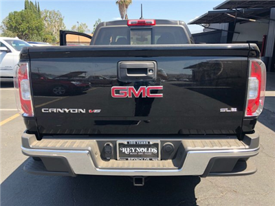 2018 Canyon Crew Cab 4x4,  Pickup #G181075 - photo 2