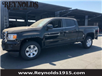 2018 Canyon Crew Cab 4x4,  Pickup #G181075 - photo 1