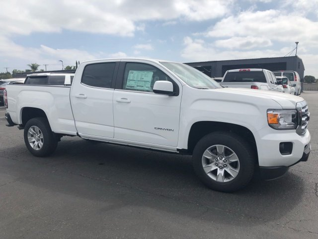 2018 Canyon Crew Cab 4x2,  Pickup #G181091 - photo 3