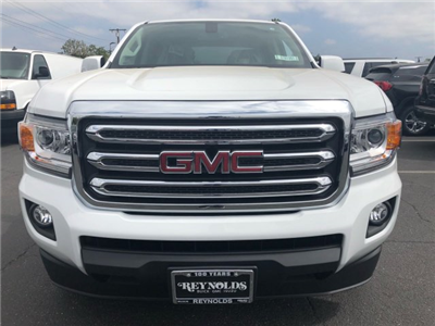 2018 Canyon Crew Cab 4x2,  Pickup #G181091 - photo 2