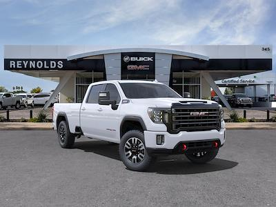 2021 GMC Sierra 2500 Crew Cab 4x4, Pickup #G210470 - photo 1