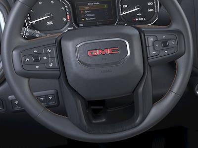 2021 GMC Sierra 2500 Crew Cab 4x4, Pickup #G210470 - photo 16