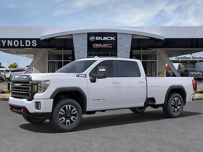 2021 GMC Sierra 2500 Crew Cab 4x4, Pickup #G210470 - photo 3