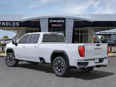 2021 GMC Sierra 2500 Crew Cab 4x4, Pickup #G210470 - photo 4