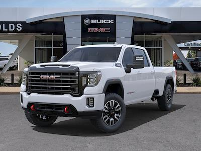 2021 GMC Sierra 2500 Crew Cab 4x4, Pickup #G210470 - photo 6