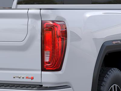 2021 GMC Sierra 2500 Crew Cab 4x4, Pickup #G210470 - photo 9