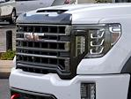 2021 GMC Sierra 2500 Crew Cab 4x4, Pickup #G210470 - photo 11
