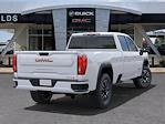2021 GMC Sierra 2500 Crew Cab 4x4, Pickup #G210470 - photo 2