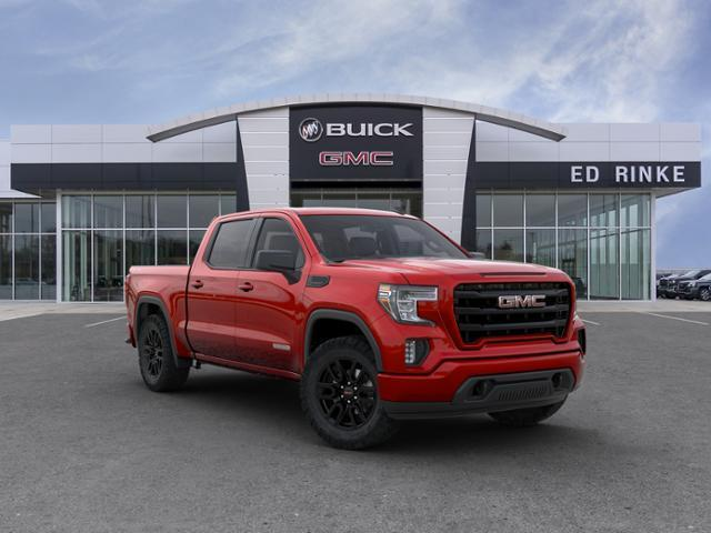 2020 GMC Sierra 1500 Crew Cab 4x4, Pickup #G505007 - photo 1