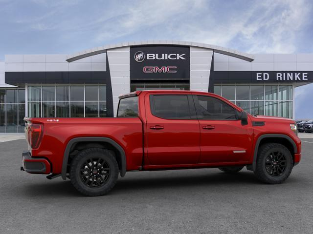 2020 GMC Sierra 1500 Crew Cab 4x4, Pickup #G505007 - photo 5