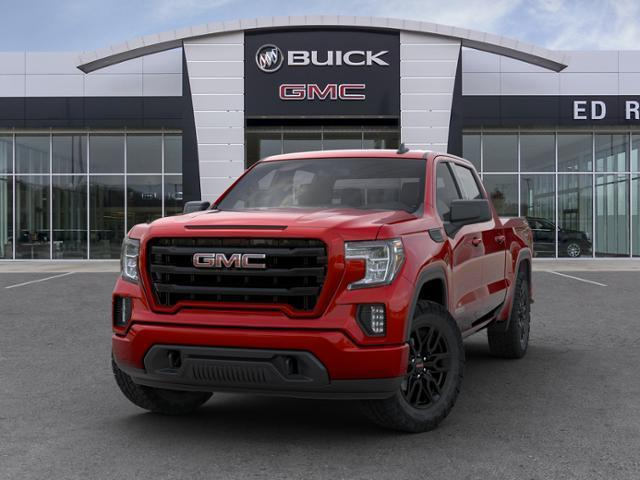 2020 GMC Sierra 1500 Crew Cab 4x4, Pickup #G505007 - photo 6