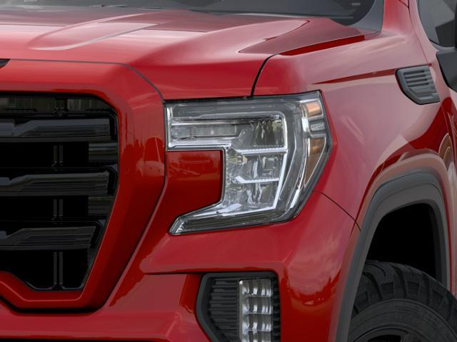 2020 GMC Sierra 1500 Crew Cab 4x4, Pickup #G505007 - photo 8