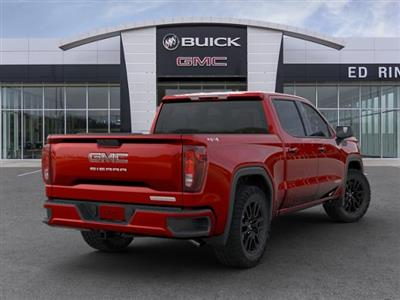 2020 GMC Sierra 1500 Crew Cab 4x4, Pickup #G505007 - photo 2