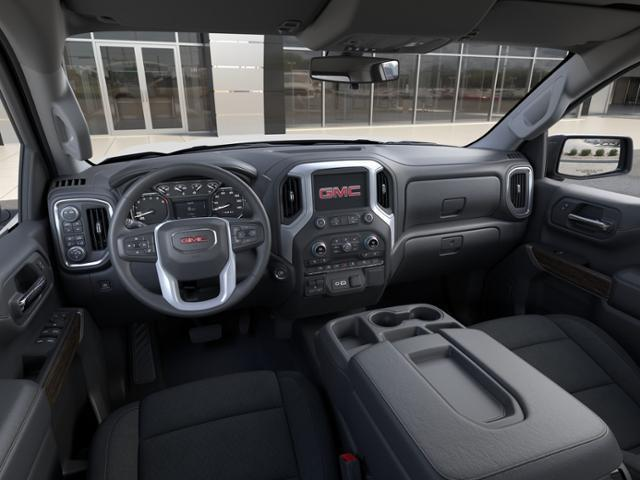 2020 GMC Sierra 1500 Double Cab 4x4, Pickup #G505267 - photo 10