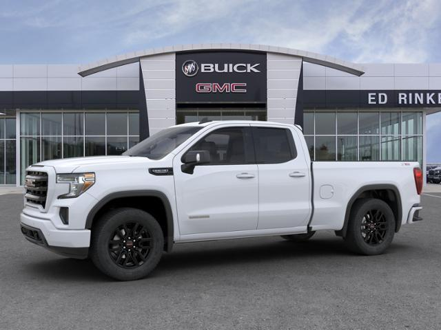2020 GMC Sierra 1500 Double Cab 4x4, Pickup #G505267 - photo 3