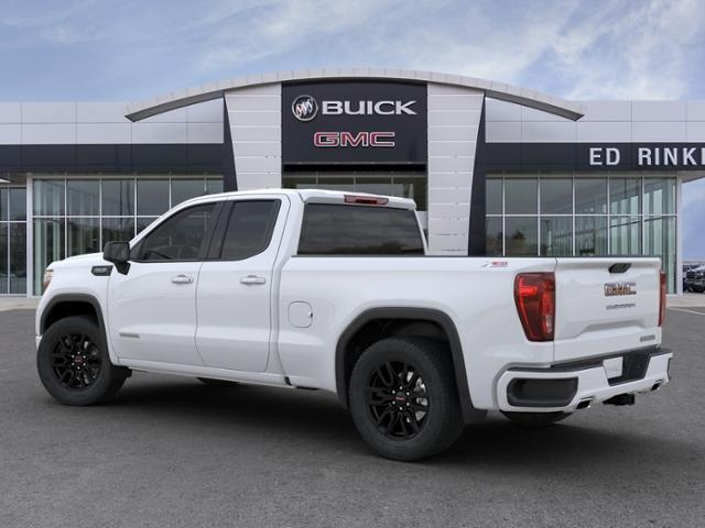 2020 GMC Sierra 1500 Double Cab 4x4, Pickup #G505267 - photo 4