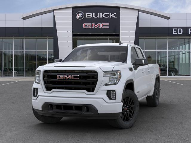 2020 GMC Sierra 1500 Double Cab 4x4, Pickup #G505267 - photo 6
