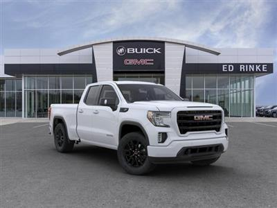 2020 GMC Sierra 1500 Double Cab 4x4, Pickup #G505267 - photo 1