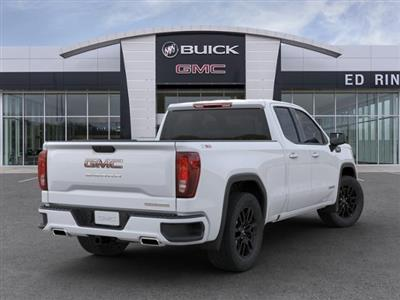 2020 GMC Sierra 1500 Double Cab 4x4, Pickup #G505267 - photo 2