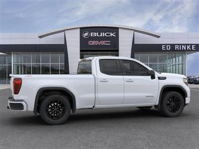 2020 GMC Sierra 1500 Double Cab 4x4, Pickup #G505267 - photo 5