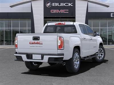 2021 GMC Canyon Crew Cab 4x4, Pickup #G510179 - photo 2