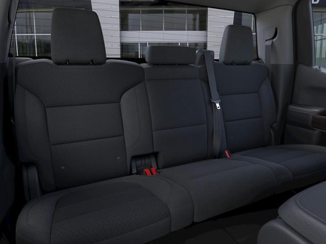 2021 GMC Sierra 1500 Double Cab 4x4, Pickup #G510484 - photo 14