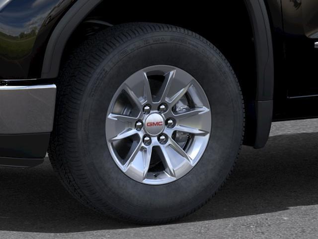2021 GMC Sierra 1500 Double Cab 4x4, Pickup #G510484 - photo 7