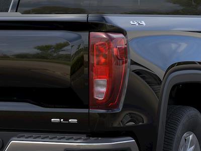 2021 GMC Sierra 1500 Double Cab 4x4, Pickup #G510484 - photo 9