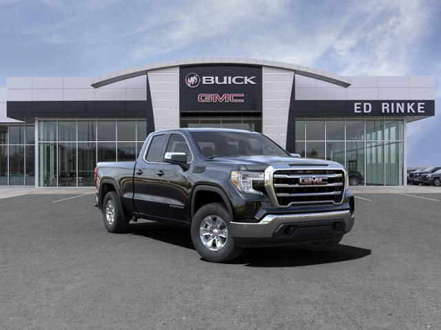2021 GMC Sierra 1500 Double Cab 4x4, Pickup #G510518 - photo 1