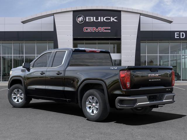 2021 GMC Sierra 1500 Double Cab 4x4, Pickup #G510518 - photo 4