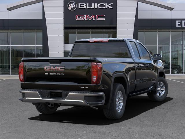 2021 GMC Sierra 1500 Double Cab 4x4, Pickup #G510518 - photo 2