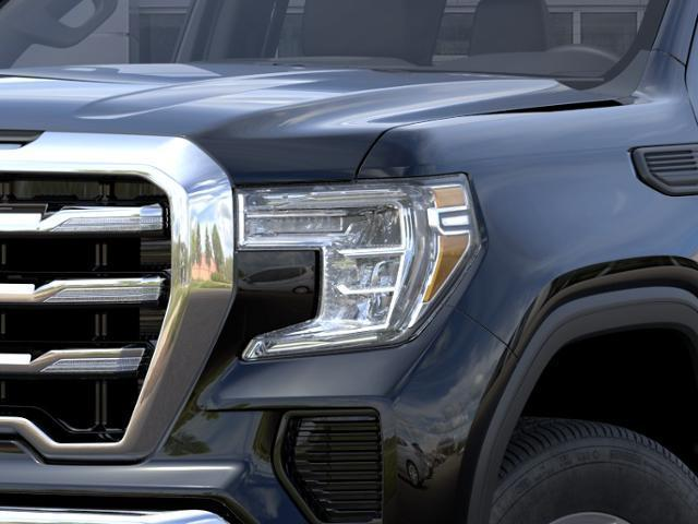 2021 GMC Sierra 1500 Double Cab 4x4, Pickup #G510518 - photo 8