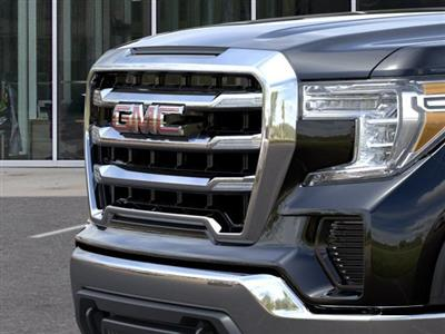 2021 GMC Sierra 1500 Double Cab 4x4, Pickup #G510518 - photo 11
