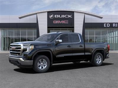 2021 GMC Sierra 1500 Double Cab 4x4, Pickup #G510518 - photo 3
