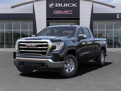 2021 GMC Sierra 1500 Double Cab 4x4, Pickup #G510518 - photo 6