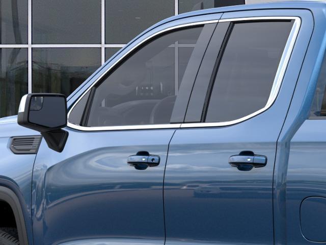2021 GMC Sierra 1500 Double Cab 4x4, Pickup #G510536 - photo 10