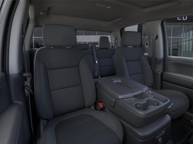 2021 GMC Sierra 1500 Double Cab 4x4, Pickup #G510536 - photo 13