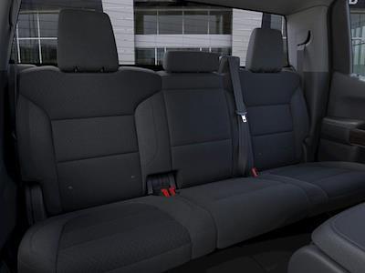 2021 GMC Sierra 1500 Double Cab 4x4, Pickup #G510536 - photo 14