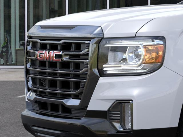 2021 GMC Canyon Crew Cab 4x4, Pickup #G510582 - photo 11