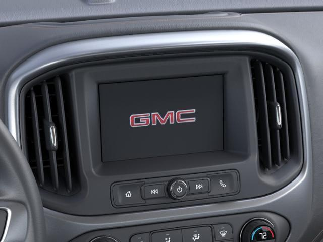 2021 GMC Canyon Crew Cab 4x4, Pickup #G510582 - photo 17