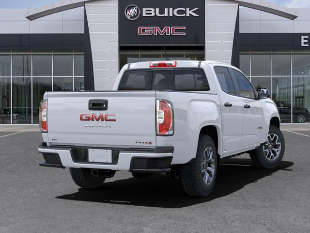 2021 GMC Canyon Crew Cab 4x4, Pickup #G510582 - photo 4