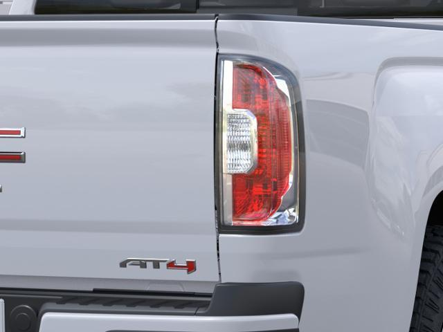 2021 GMC Canyon Crew Cab 4x4, Pickup #G510582 - photo 9