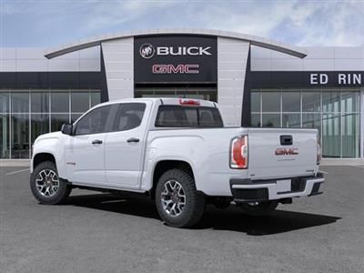 2021 GMC Canyon Crew Cab 4x4, Pickup #G510582 - photo 2