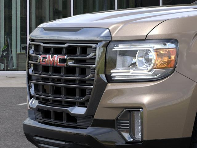 2021 GMC Canyon Crew Cab 4x4, Pickup #G510618 - photo 11