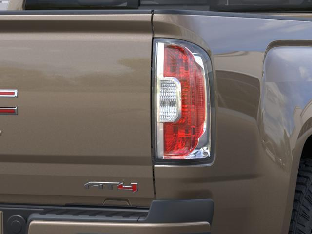2021 GMC Canyon Crew Cab 4x4, Pickup #G510618 - photo 9